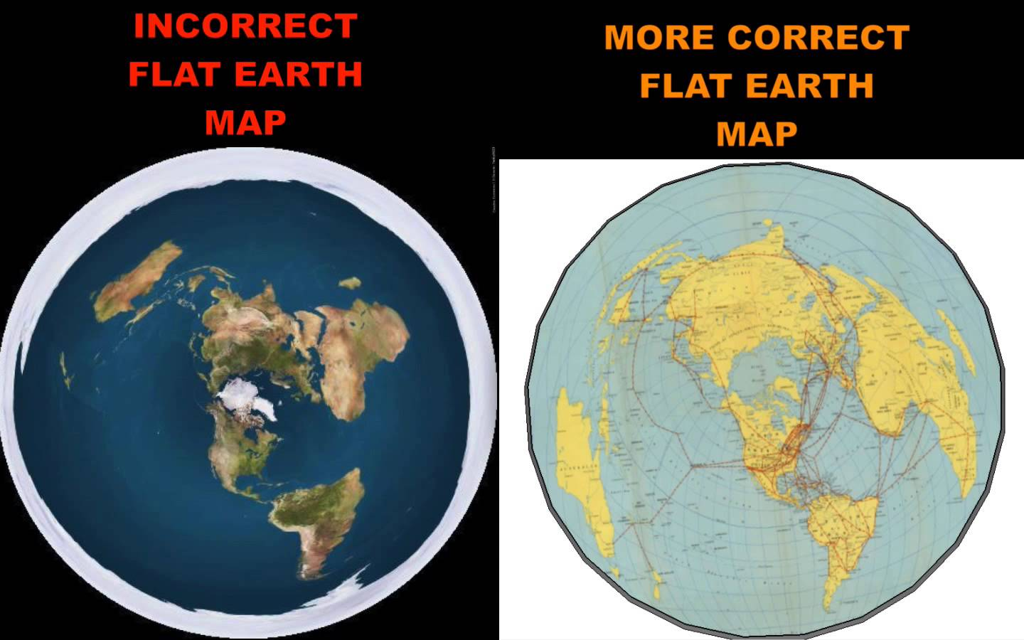 Earth Geometry References